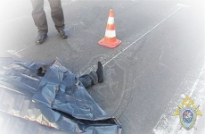 Возбуждено уголовное дело по факту ДТП, в результате которого погибли три человека