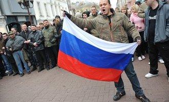 Русский марш в Смоленске все-таки состоится