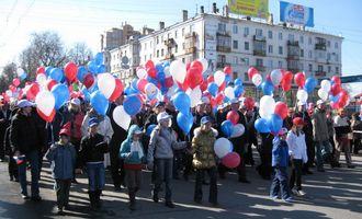 7 ноября центр Смоленска перекроют