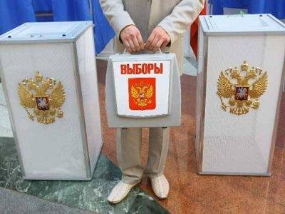 В Смоленске на выборах в Госдуму победили коммунисты