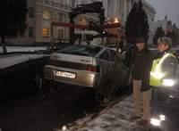 Смоленск: во всех проблемах на дорогах виноваты гаишники?