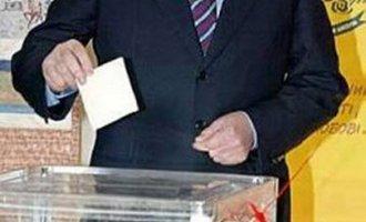 В двух районах Смоленска победила КПРФ