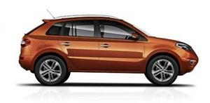 Renault объявил о старте продаж нового Renault Koleos