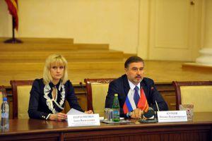 Деятельное сотрудничество с Фондом содействия реформированию ЖКХ будет продолжено