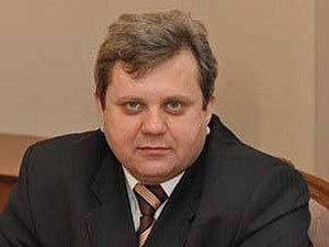 В Смоленской области уволен заместитель губернатора