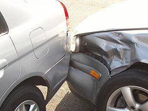 В Смоленске уменьшилось количество аварий