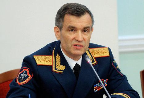 Нургалиев назвал глупостью предложение ввести фейс-контроль в сети