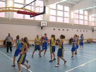 Смолянки заняли первые места на международном турнире по баскетболу среди девушек