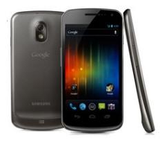 Новый гуглофон Galaxy Nexus выходит на российский рынок