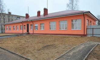Смоленская область получила еще один детский сад