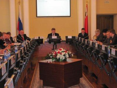 В Смоленске не будет мэра и сити-менеджера