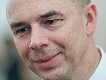 Силуанов официально стал министром финансов