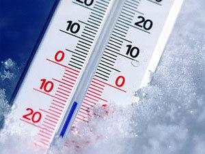 Похолодание в Смоленской области будет недолгим