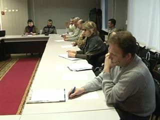Более 100 обманутых смоленских дольщиков получат квартиры в 2012г.