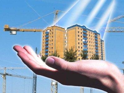 Со строительством города-спутника проблема обманутых дольщиков будет решена