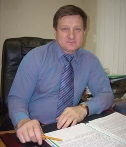 Григорий Моисеенков: Финансирование растёт – решаются проблемы