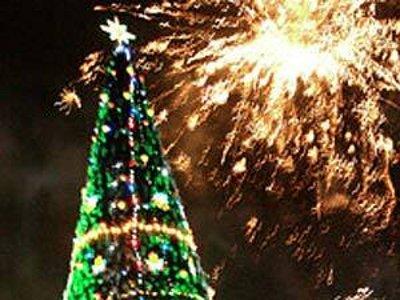 Смолян пригласили встретить Новый год у центральной елки