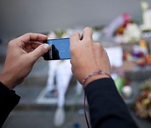 Sony Ericsson выпустит мощный камерафон