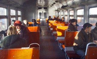 Смоленские электрички в 2012 году не подорожают