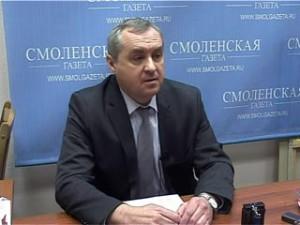 В Смоленском регионе преступлений стало меньше на 13%