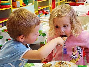 В детских садах Смоленщины стало на 1500 мест больше
