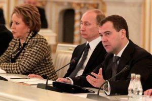Губернатор Смоленской области Сергей Антуфьев принял участие в заседании Государственного Совета