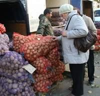 1 января в Смоленске пройдет сельскохозяйственная ярмарка