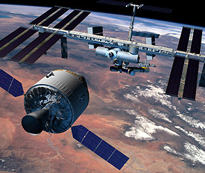 ГЛОНАСС разместят на орбите по-новому