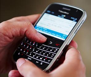 Мобильные россиян оснастят кнопкой SOS