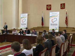 Итоги и перспективы развития молодежной политики рассмотрели в Смоленске