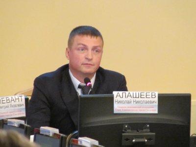 Николай Алашеев призвал активнее разгонять белорусских торговцев