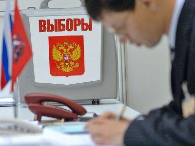 Пожарные приняли меры безопасности на избирательных участках