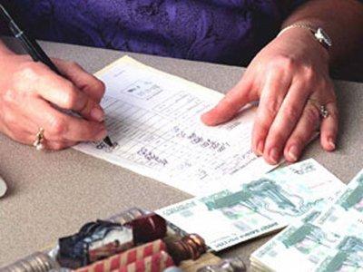 После вызова на ковер к налоговикам свыше тысячи работодателей повысили зарплату