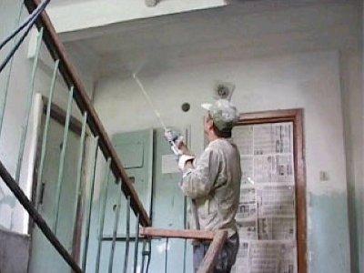 До конца года намеченные капитальные ремонты многоэтажек попытаются завершить