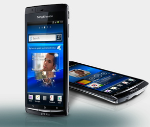 Sony самостоятельно собрала первый телефон