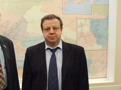 Директор Рославльского ВРЗ доволен произошедшими после приватизации переменами