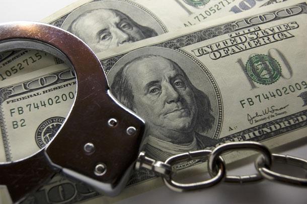 Результаты работы следственного управления СКР по Смоленской области по расследованию налоговых преступлений