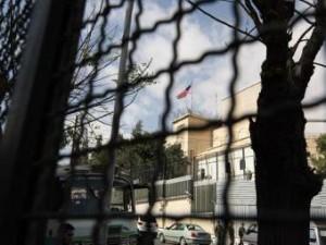 США эвакуируют из Сирии сотрудников своего посольства