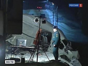 Число погибших в аварии под Петербургом увеличилось до девяти