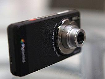 Polaroid представила фотоаппарат на Android