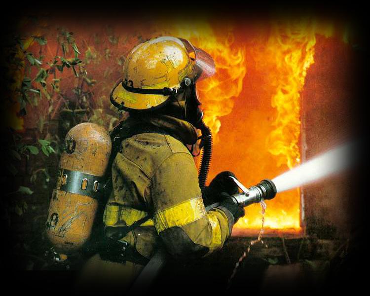 На Смоленщине сократилось количество пожаров за год