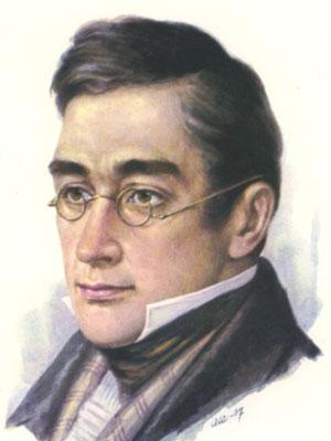 В Хмелите отпразднуют день рождения поэта Александра Грибоедова