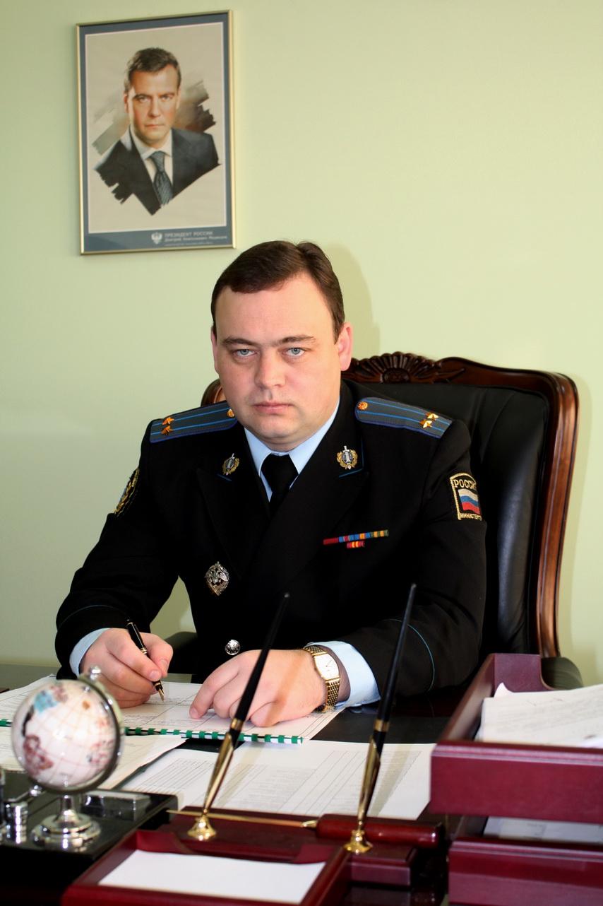 Евгений УЛЬЯНОВ: «Нам удается вернуть порядка 40% долгов»