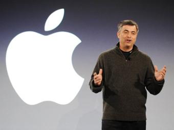 СМИ узнали о январской презентации Apple