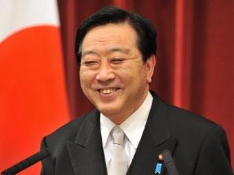 В правительстве Японии сменились пять министров