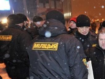 Российских диггеров депортировали из Белоруссии