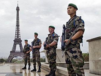«Аль-Каеда» направила Франции письмо с угрозами