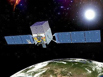 «Ферми» помог найти редчайшую звездную систему
