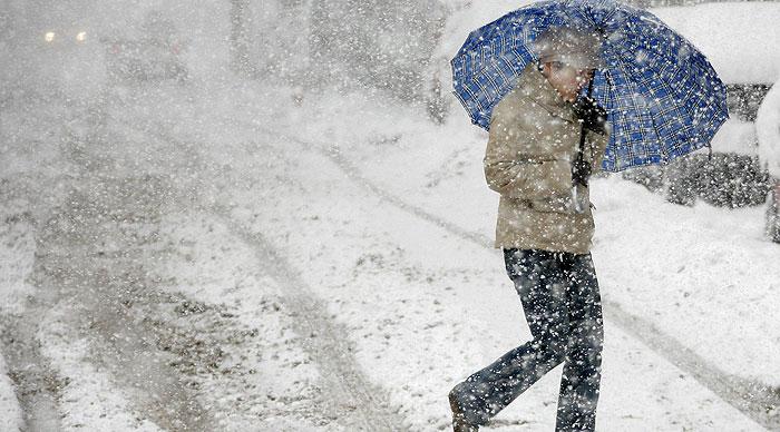 На Смоленщине ожидается резкое ухудшение погоды