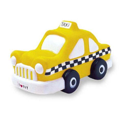 В Смоленской области 383 таксиста получили разрешения на перевозки